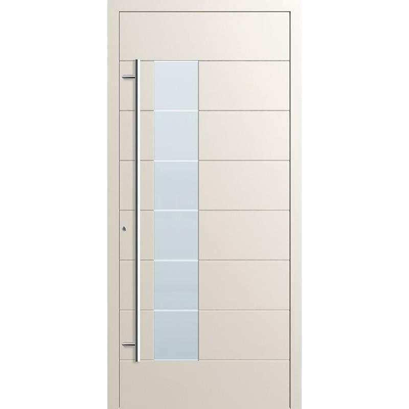 Ημι-συνεπίπεδη Πόρτα WINDOOR W-1230