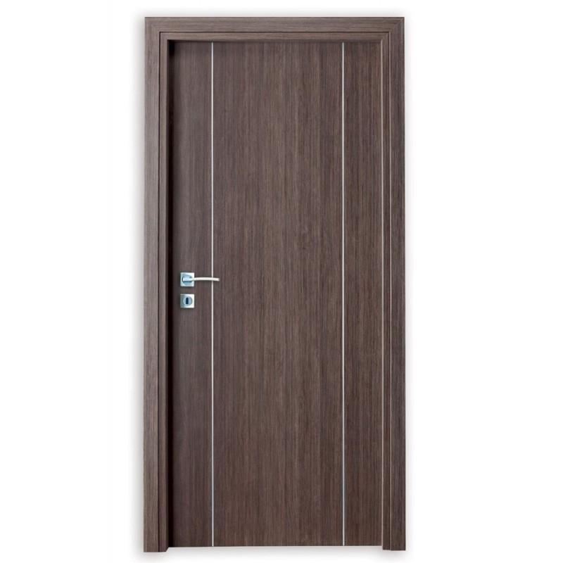 Μονόφυλλη Πόρτα Εσωτερικού Χώρου VALERIA
