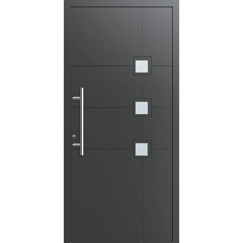 Ημι-συνεπίπεδη Πόρτα WINDOOR W-2220