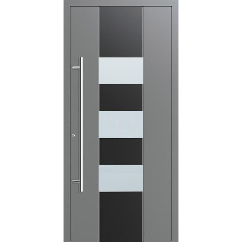 Ημι-συνεπίπεδη Πόρτα WINDOOR W-2610