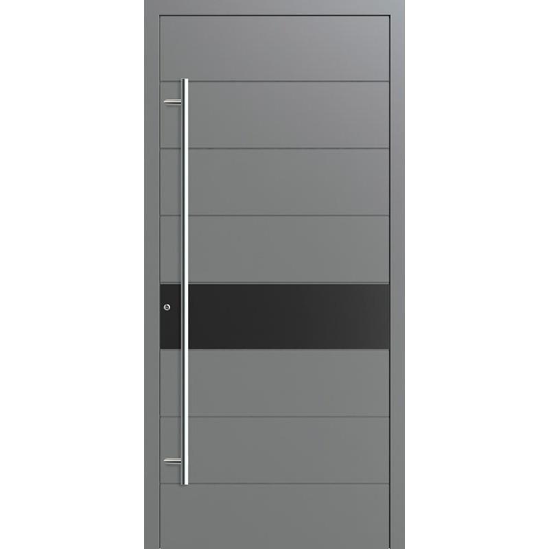 Ημι-συνεπίπεδη Πόρτα WINDOOR W-3110