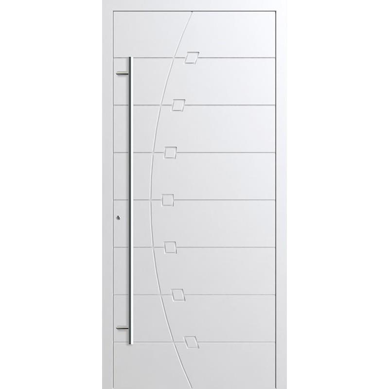 Ημι-συνεπίπεδη Πόρτα WINDOOR W-3400