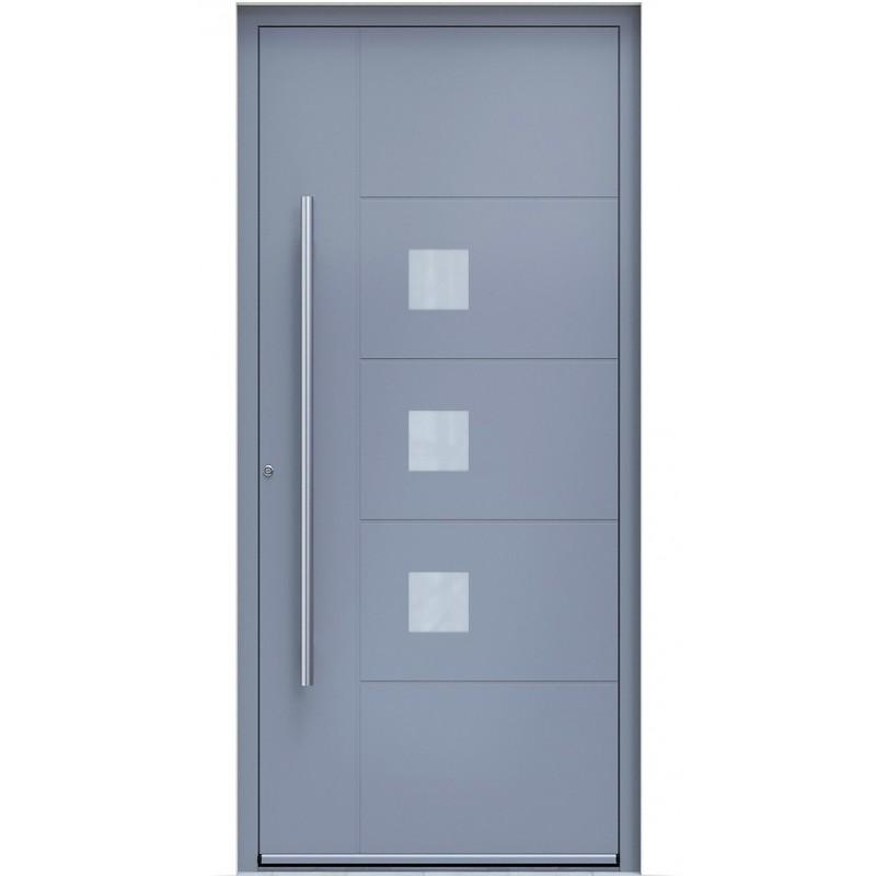 Συνεπίπεδη Πόρτα WINDO XLINE X-140