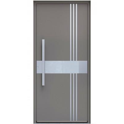 Συνεπίπεδη Πόρτα WINDO XLINE X-200