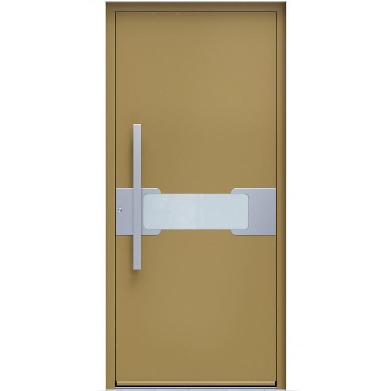 Συνεπίπεδη Πόρτα WINDO XLINE X-210