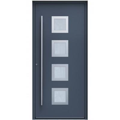 Συνεπίπεδη Πόρτα WINDO XLINE X-230
