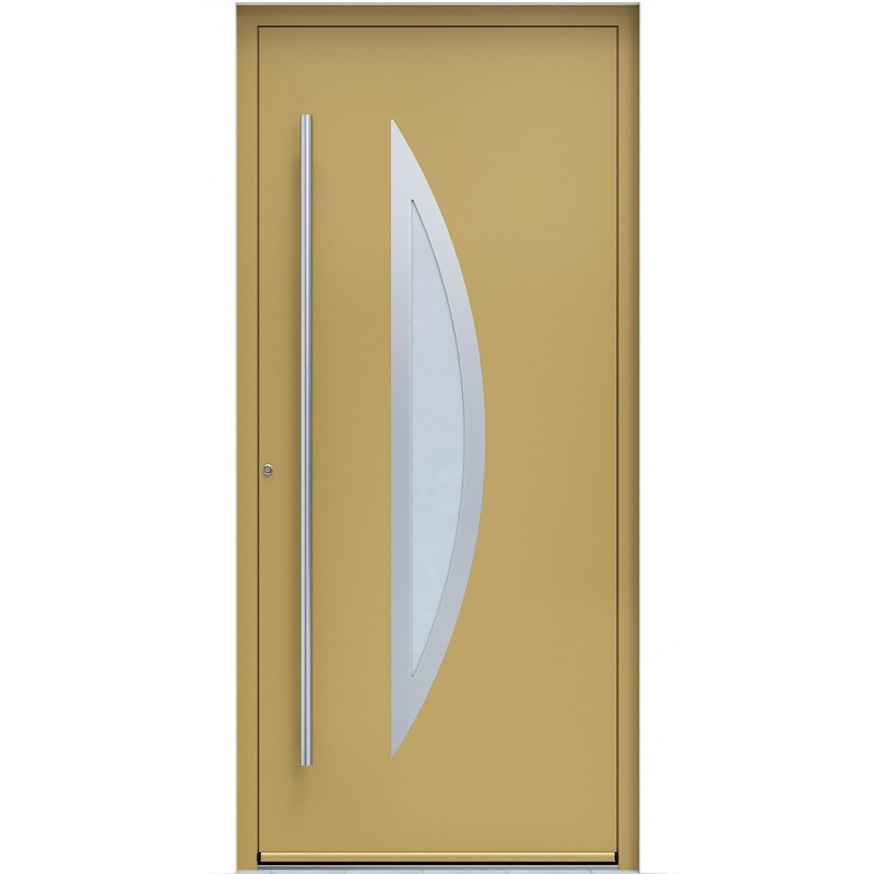 Συνεπίπεδη Πόρτα WINDO XLINE X-270