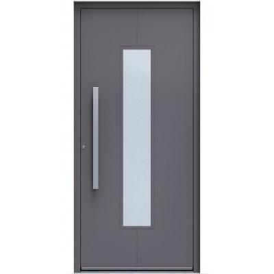 Πόρτα Οικίας Αλουμινίου Ασφαλείας WINDO X-280 με θερμομόνωση