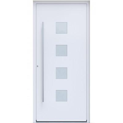 Συνεπίπεδη Πόρτα WINDO XLINE X-310