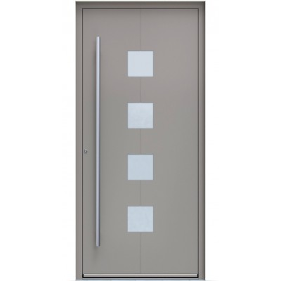 Συνεπίπεδη Πόρτα WINDO XLINE X-320