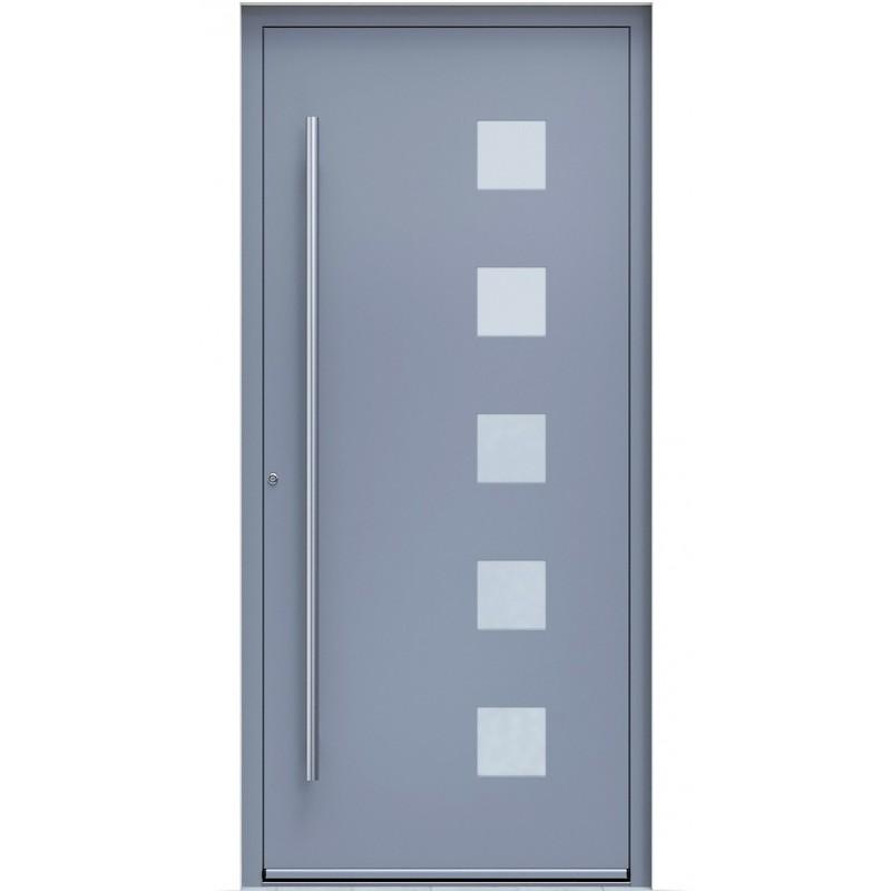Συνεπίπεδη Πόρτα WINDO XLINE X-330