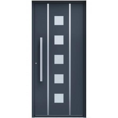 Συνεπίπεδη Πόρτα WINDO XLINE X-340
