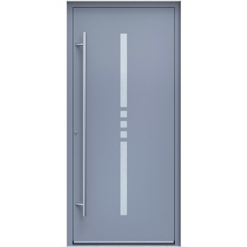 Συνεπίπεδη Πόρτα WINDO XLINE X-360