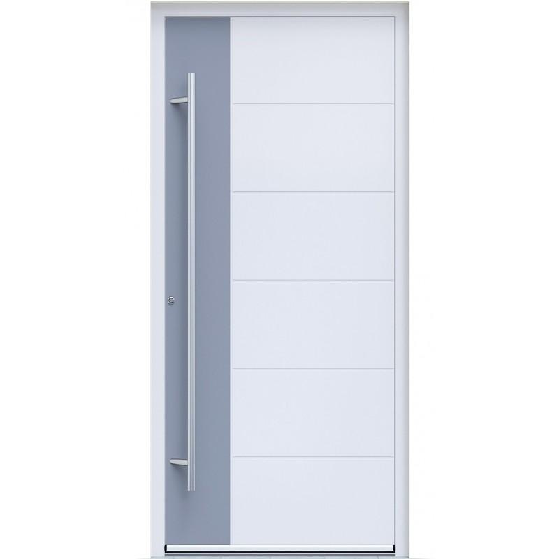 Συνεπίπεδη Πόρτα WINDO XLINE X-380