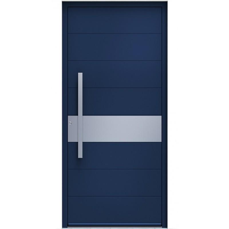 Συνεπίπεδη Πόρτα WINDO XLINE X-400