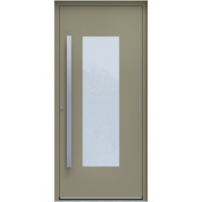 Συνεπίπεδη Πόρτα WINDO XLINE X-410