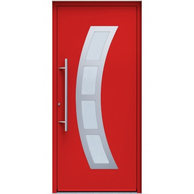 Συνεπίπεδη Πόρτα WINDO XLINE X-430