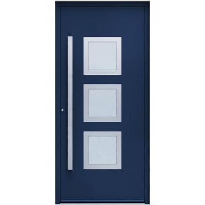 Συνεπίπεδη Πόρτα WINDO XLINE X-470