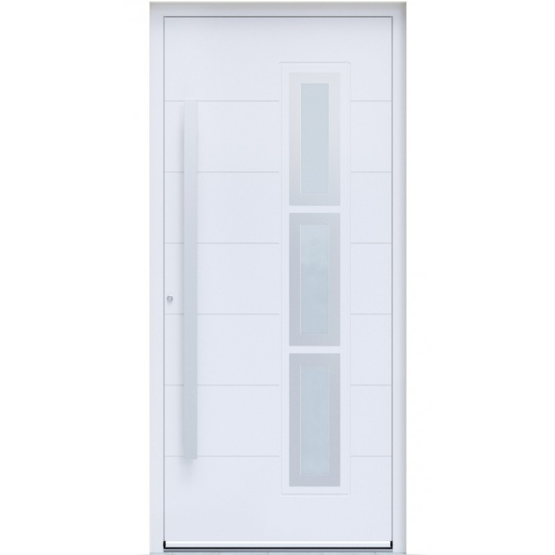 Συνεπίπεδη Πόρτα WINDO XLINE X-490