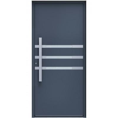 Συνεπίπεδη Πόρτα WINDO XLINE X-500