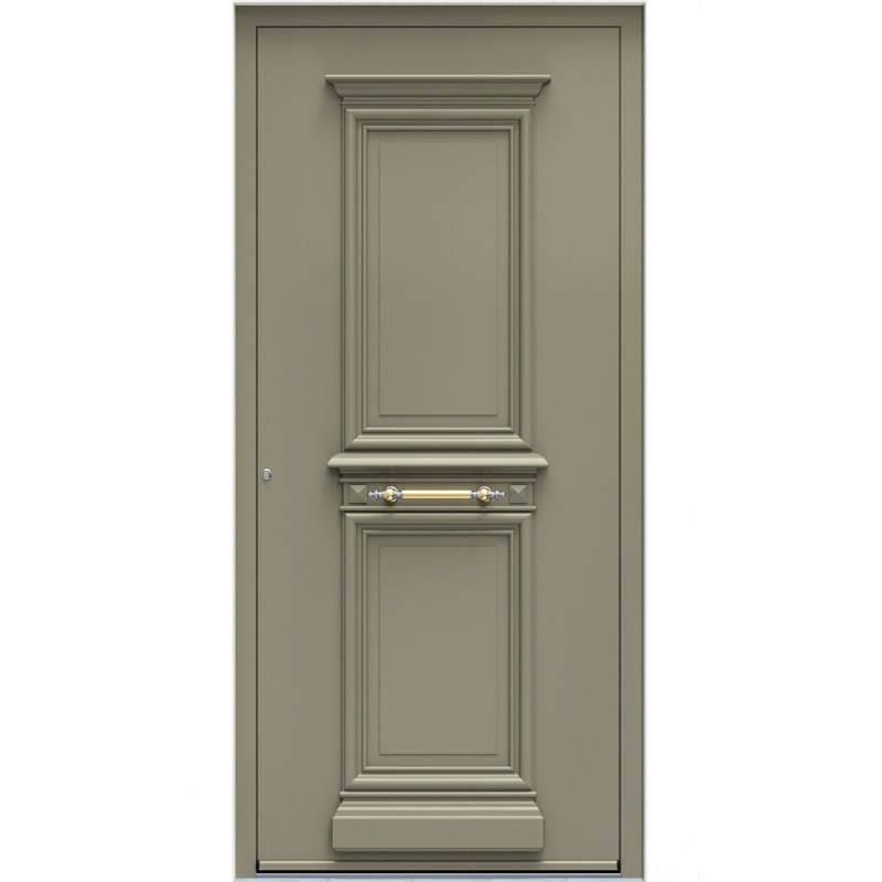 Συνεπίπεδη Πόρτα WINDO XLINE X-510