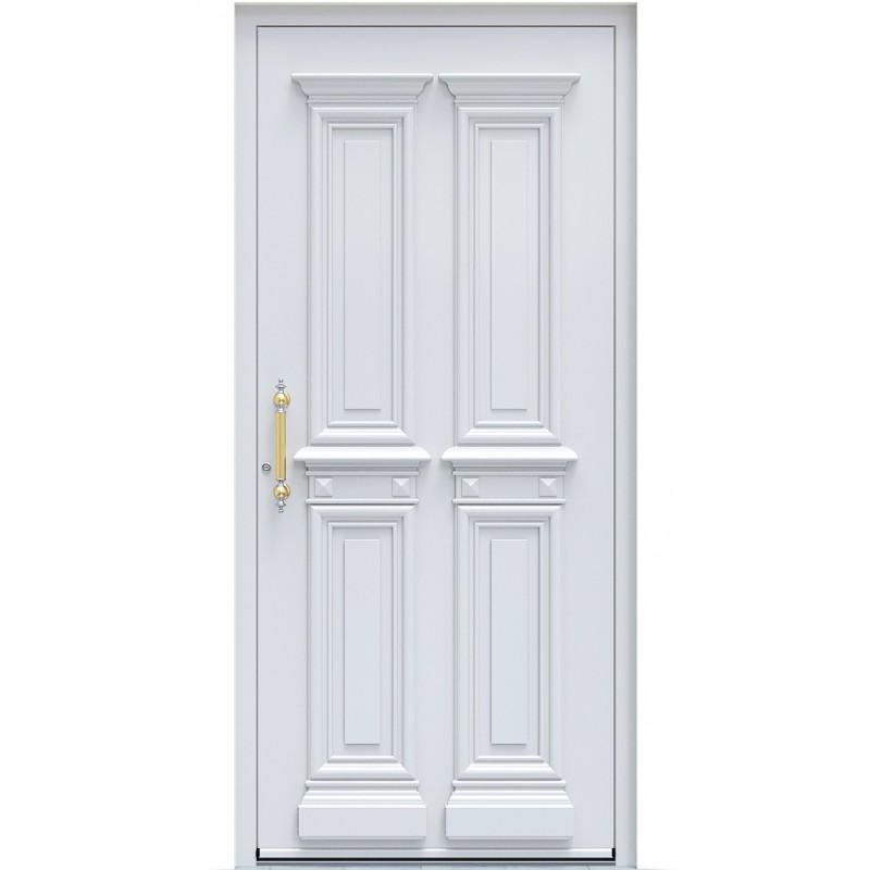 Συνεπίπεδη Πόρτα WINDO XLINE X-520