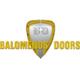 Balomenos Doors